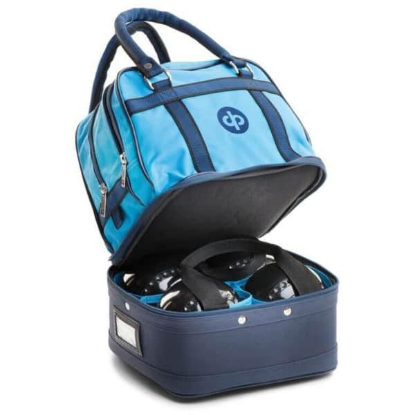 drakes pride mini bowls bag bowls compartment