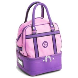 drakes pride mini bowls bag pink