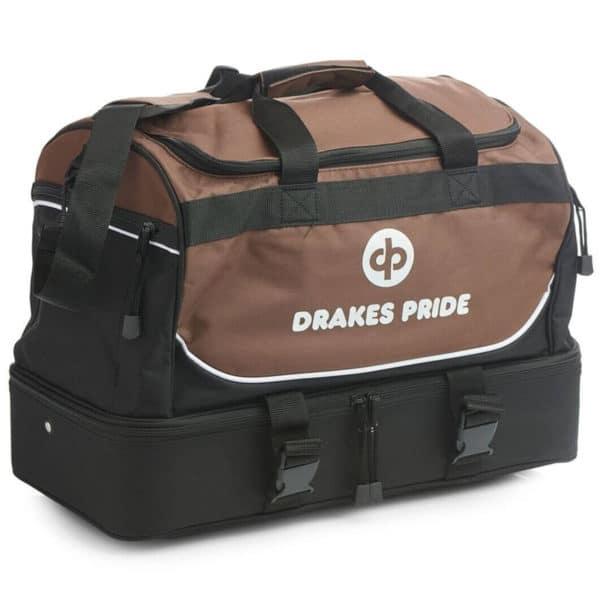 drakes pride pro maxi bowls bag bronze