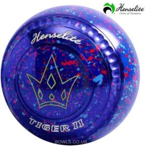 Henselite tiger 2 bowls