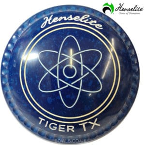 Henselite Tiger TX Midnight