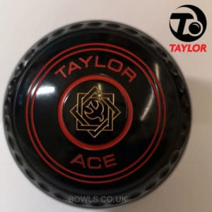 Taylor Ace Bowls Size 00 Red Rings