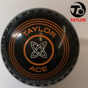 taylor ace bowls size 1 orange rings