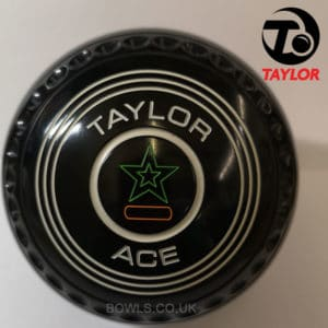 taylor ace bowls size 1 white rings