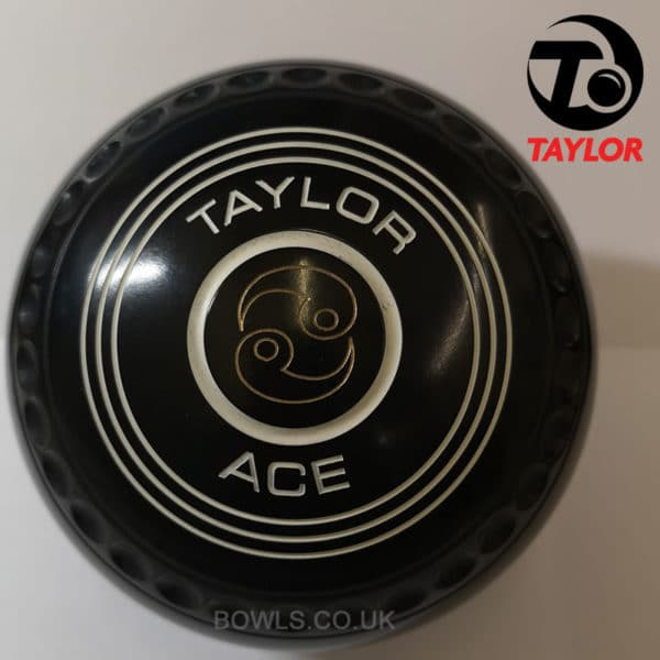 taylor ace bowls size 2 white rings