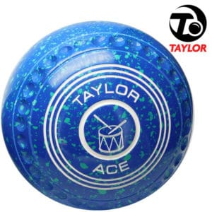taylor ace coloured bowls