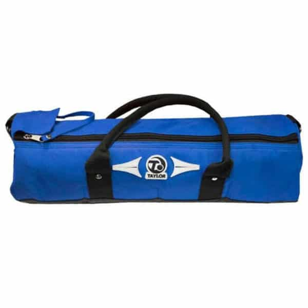 taylor bowls cylinder four bowls carriers blue