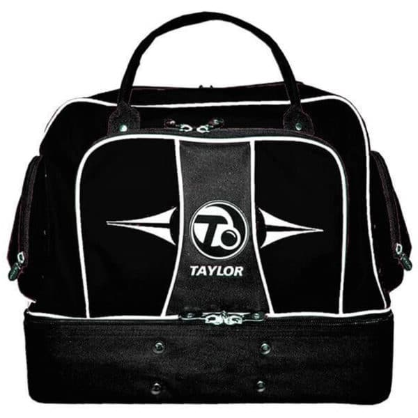 taylor midi sport bowls bag black