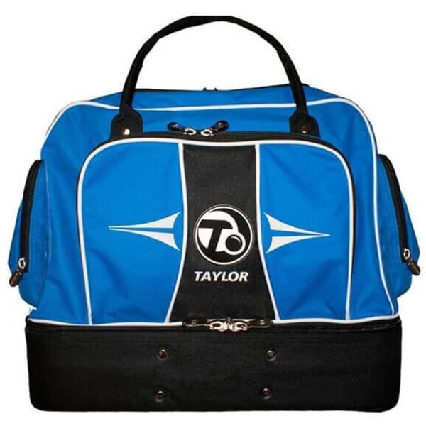 taylor midi sport bowls bag blue